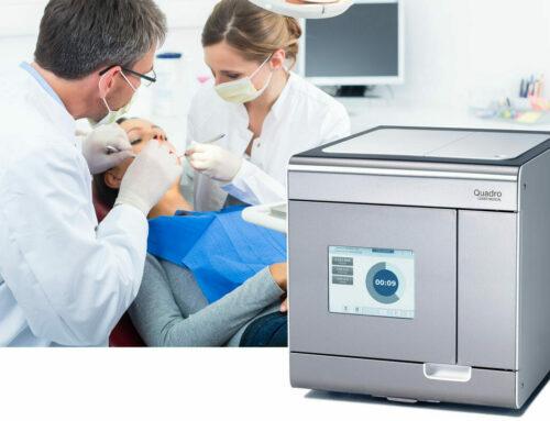 Linder Medical AB launches Quadro